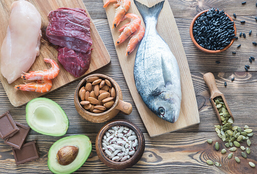 Zinc may help in the fight against esophageal cancer by joy stephenson laws jd founder forumfinder Images