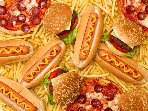 high fat diets help neurologic